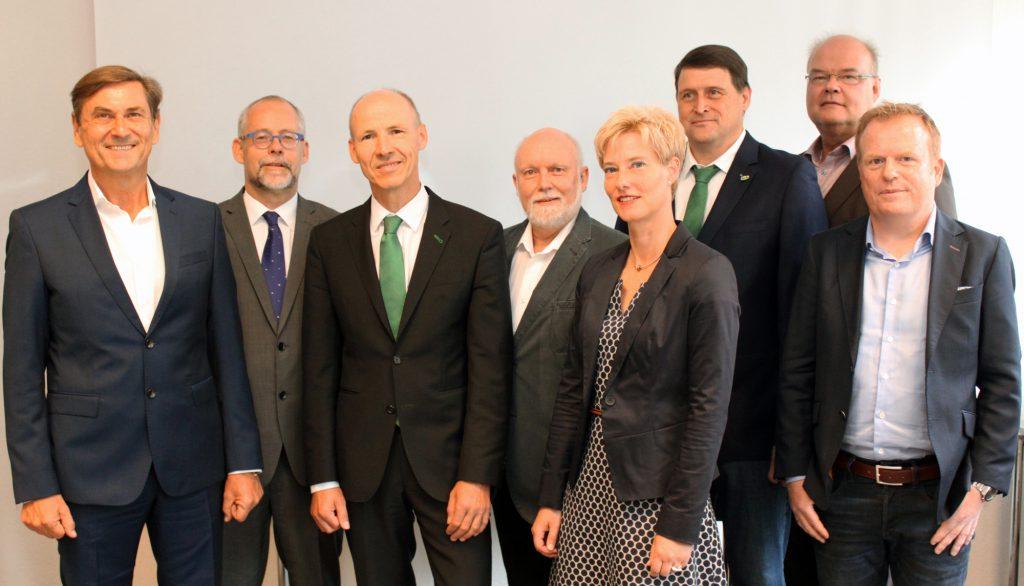 Nordrhein-Westfälische Lehrerverband (NRWL) neu gegründet